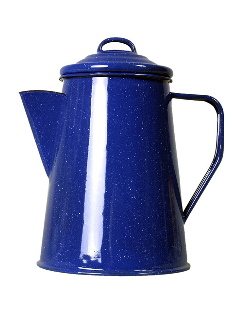 Relags Emaille - 1000ml bleu